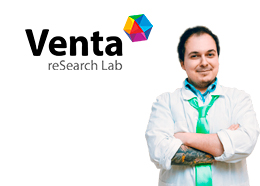 Venta reSearch Lab