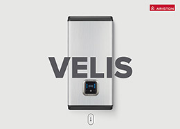 Velis by Ariston